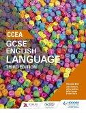 CCEA GCSE English Language, Third Edition Student Book (eBook, ePUB)