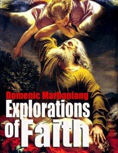 Explorations of Faith (eBook, ePUB) - Marbaniang, Domenic