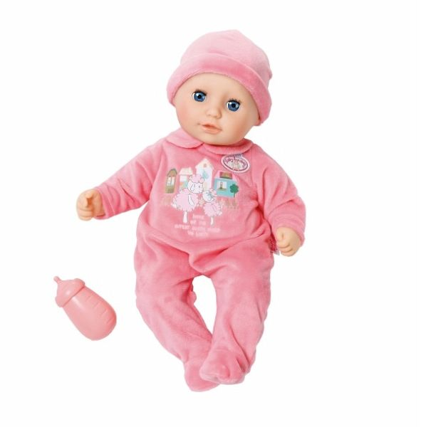 Zapf Creation 700532 - My First Baby Annabell®,Puppe