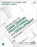 Introduction to Game Design, Prototyping, and Development (eBook, PDF)