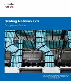 Scaling Networks v6 Companion Guide (eBook, PDF)