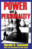 Power and Personality (eBook, ePUB)