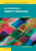 Introduction to Godel's Theorems (eBook, ePUB)