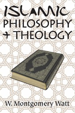 Islamic Philosophy and Theology (eBook, PDF)