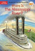 Where Is the Mississippi River? (eBook, ePUB)