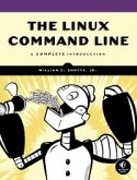 Linux Command Line (eBook, ePUB)