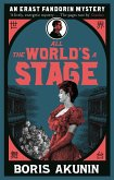 All The World's A Stage (eBook, ePUB)