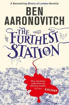 The Furthest Station (eBook, ePUB) - Aaronovitch, Ben