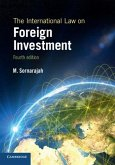 International Law on Foreign Investment (eBook, PDF)