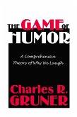 The Game of Humor (eBook, ePUB)