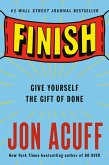 Finish (eBook, ePUB)