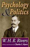 Psychology and Politics (eBook, ePUB)