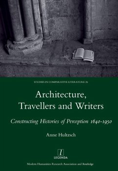 Architecture, Travellers and Writers