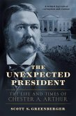 The Unexpected President (eBook, ePUB)