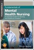 Fundamentals of Mental Health Nursing (eBook, PDF)