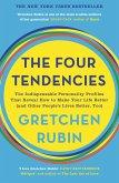 The Four Tendencies (eBook, ePUB)
