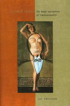 Second Skins (eBook, ePUB) - Prosser, Jay