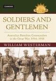 Soldiers and Gentlemen (eBook, ePUB)