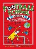 Football School Season 2: Where Football Explains the World (eBook, ePUB)