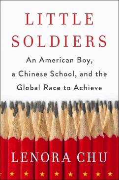 Little Soldiers (eBook, ePUB) - Chu, Lenora