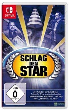 Schlag den Star (Nintendo Switch)