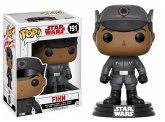 Pop Star Wars E8 Finn Vinyl Figure
