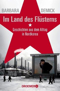 Im Land des Flüsterns (eBook, ePUB) - Demick, Barbara