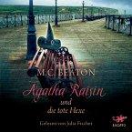 Agatha Raisin und die tote Hexe / Agatha Raisin Bd.9 (MP3-Download)
