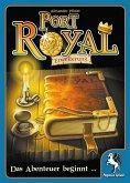 Pegasus 18143G - Port Royal, Das Abenteuer beginnt, Kartenspiel, Erweiterung