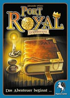 Port Royal Kartenspiel