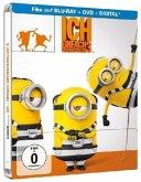 Ich - Einfach unverbesserlich 3 (+ DVD, Steelbook)