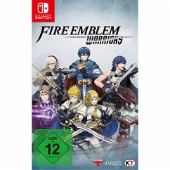 Fire Emblem Warriors (Download)