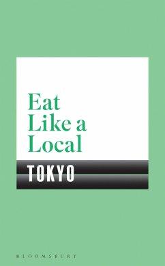Eat Like a Local TOKYO