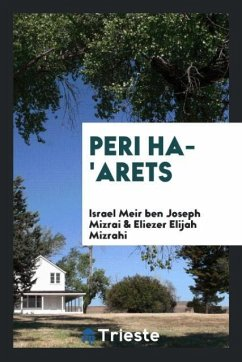 Peri ha-'arets