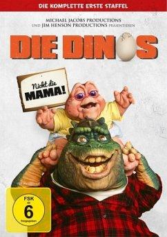 Die Dinos - Staffel 1 - Dinos,Die