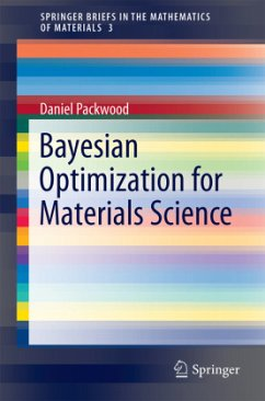 Bayesian Optimization for Materials Science