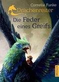 Die Feder eines Greifs / Drachenreiter Bd.2 (Mängelexemplar)