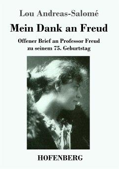 Mein Dank an Freud