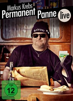 Markus Krebs - Premanent Panne live