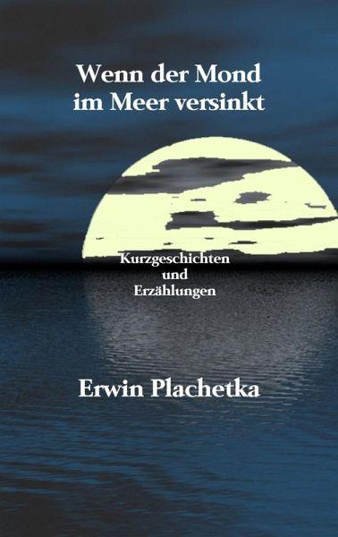 Wenn der Mond im Meer versinkt (eBook, ePUB) - Plachetka, Erwin