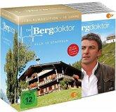 Der Bergdoktor - Staffel 1-10 DVD-Box