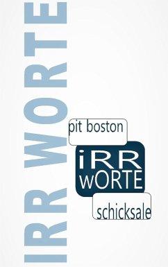 Irr - Worte (eBook, ePUB)