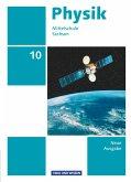 Physik - Ausgabe Volk und Wissen 10. Schuljahr - Mittelschule Sachsen - Schülerbuch