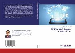 RESTful Web Service Composition