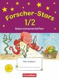 Forscher-Stars 1./2. Schuljahr - Naturwissenschaften