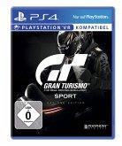 Gran Turismo Sport Standard Plus Edt. (PlayStation 4)