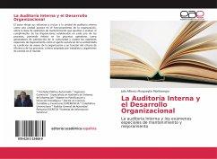 La Auditoría Interna y el Desarrollo Organizacional