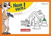 Nase vorn! - Deutsch 3. Schuljahr - Wortarten