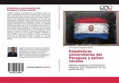 Estadísticas universitarias del Paraguay y países vecinos