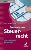 Basiswissen Steuerrecht (Steuerrecht kompakt) (eBook, ePUB)
